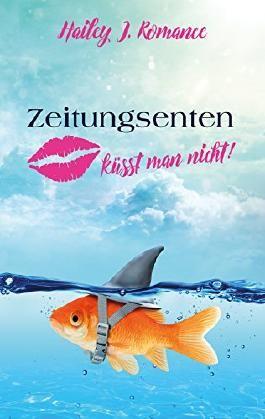 Zeitungsenten küsst man nicht!