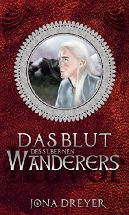 Das Blut des silbernen Wanderers - Halvor
