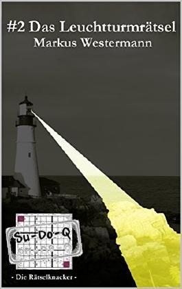 Su-Do-Q - Die Rätselknacker -: #2 Das Leuchtturmrätsel