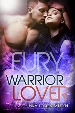 Fury - Warrior Lover 6