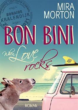 Bon Bini - When Love rocks