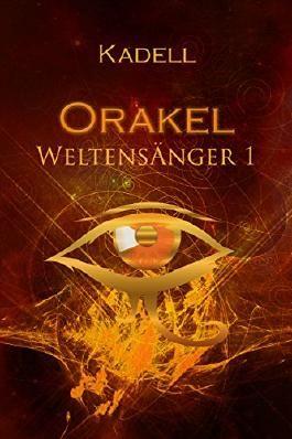 Orakel: Weltensänger 1