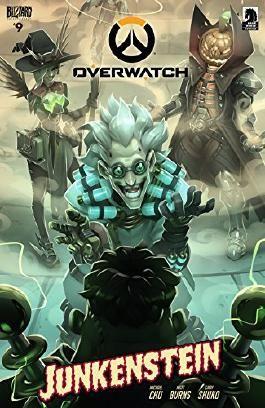 Overwatch (German) #9