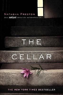 The Cellar by Natasha Preston (2014-11-06)