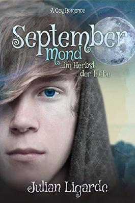 Septembermond... Im Herbst der Liebe