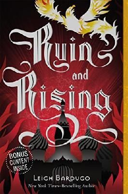 Ruin and Rising - The Grisha Trilogy