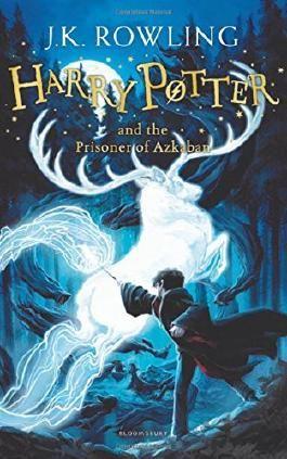 Harry Potter and the Prisoner of Azkaban: 3/7 (Harry Potter 3) by J.K. Rowling (2014-09-01)