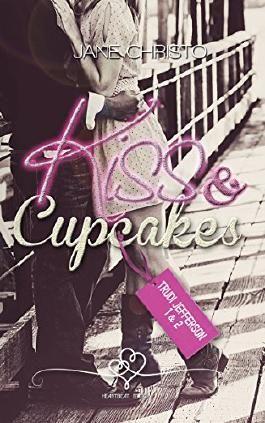 Kiss & Cupcakes (Trudi Jefferson 1 & 2): Liebesroman