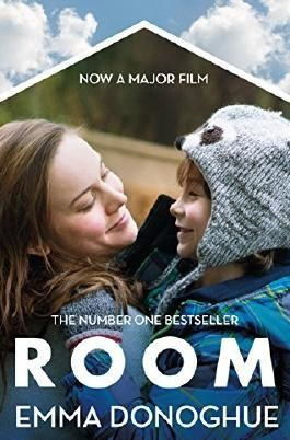 Room: Film tie-in by Emma Donoghue (2015-09-24)