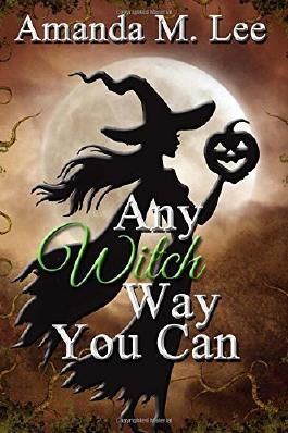 Any Witch Way You Can: Volume 1 (A Wicked Witches of the Midwest Mystery) by Amanda M. Lee (2013-01-18)