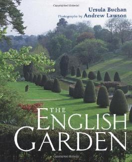 The English Garden by Ursula Buchan (2006-10-23)