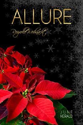 ALLURE: Reizvolle Weihnacht (Just Three Words 3. 1)