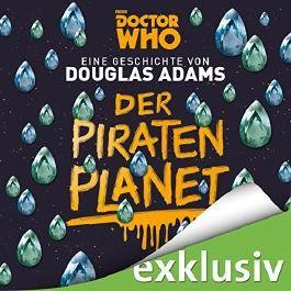 Der Piratenplanet (Doctor Who)