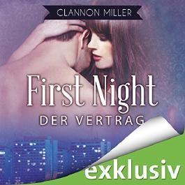 First Night - Der Vertrag (First 1)