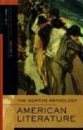 The Norton Anthology of American Literature: Volume C: 1865-1914 (2007-04-19)