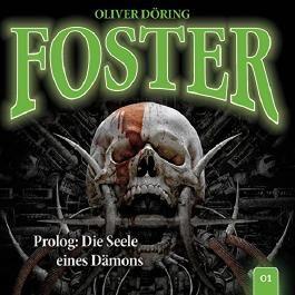 Prolog: Die Seele eines Dämons (Foster 1)