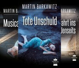 Soko Hamburg - Ein Fall für Heike Stein (Reihe in 13 Bänden)