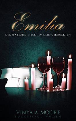 Emilia - Der Sexteufel steckt im Kleingedruckten
