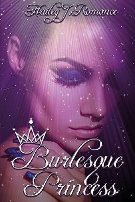Burlesque Princess