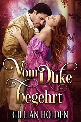 Vom Duke begehrt (Liebesroman)