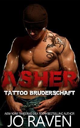 Asher (German version) (Tattoo Bruderschaft 1)