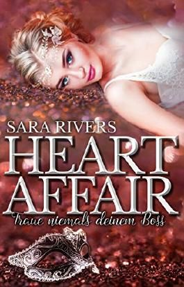 Heart Affair! Traue niemals deinem Boss