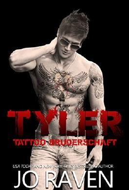 Tyler (German version) (Tattoo Bruderschaft 2)