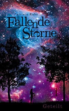 Fallende Sterne: Geteilt (Sternenfall-Serie 1)