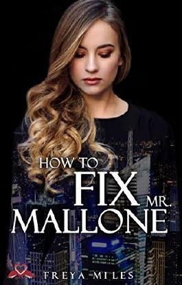 How to fix Mr. Mallone