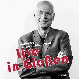 Live in Gießen