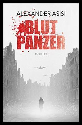 Blutpanzer: Ein Nachkriegs-Thriller (Die Klemmer-Trilogie 2)