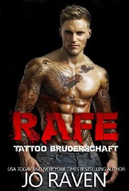 Rafe (German version) (Tattoo Bruderschaft 5)