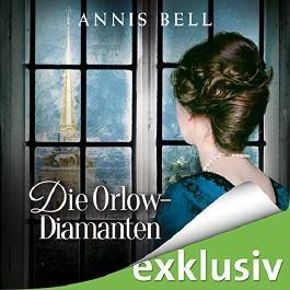 Die Orlow-Diamanten (Lady Jane 3)
