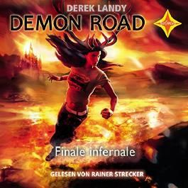 Finale Infernale (Demon Road 3)
