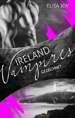 Ireland Vampires - Gezeichnet