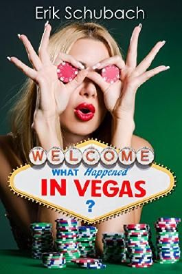 What Happened In Vegas? (Music of the Soul Shorts Book 5)
