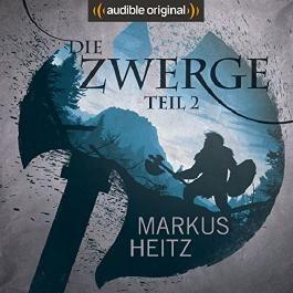 Die Zwerge (Die Zwerge Saga 2)