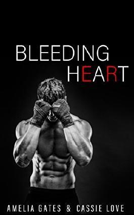 Bleeding Heart: Liebesroman