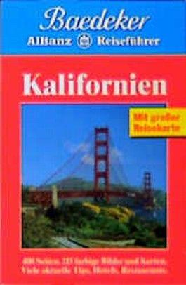 Baedeker Allianz Reiseführer Kalifornien