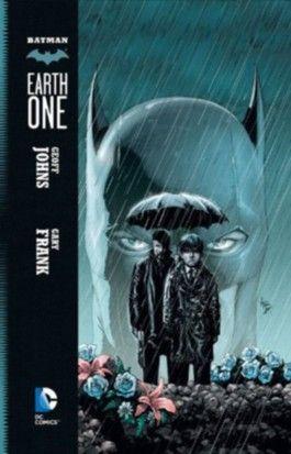 Batman: Erde Eins ***Auf 666 Exemplare limitiertes Hardcover*** (2012, Panini)
