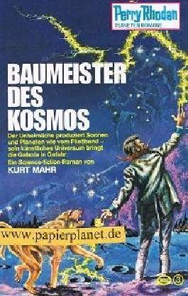 Baumeister des Kosmos