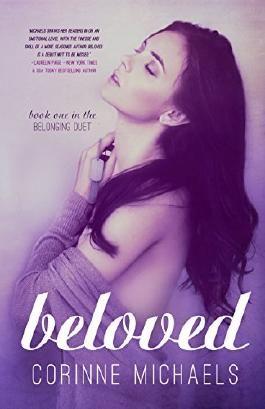 Beloved (The Belonging Duet #1)