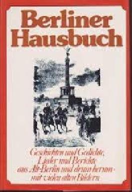 Berliner Hausbuch
