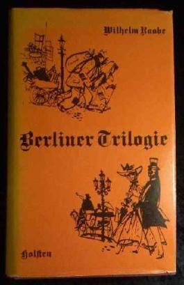 Berliner Trilogie