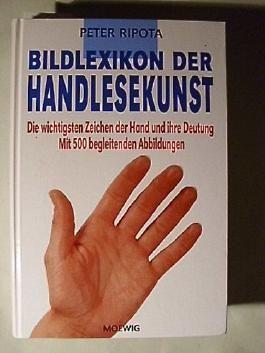 Bildlexikon der Handlesekunst.