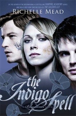Bloodlines: The Indigo Spell