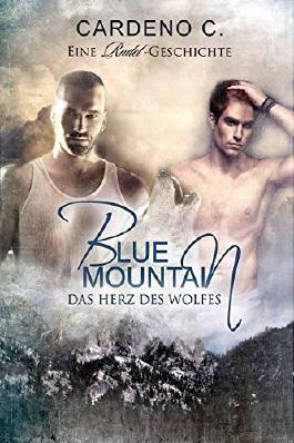Blue Mountain - Das Herz Des Wolfes (Pack Collection)