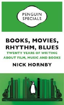 Books, Movies, Rhythm, Blues
