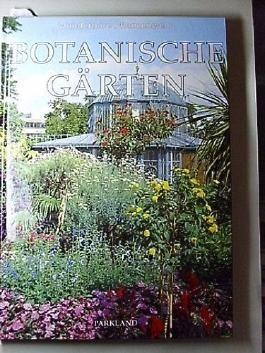 Botanische Gärten.. Wunderbare Pflanzenwelt.