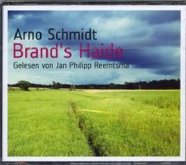 Brands Haide - Brand`s Haide - 4 CDS